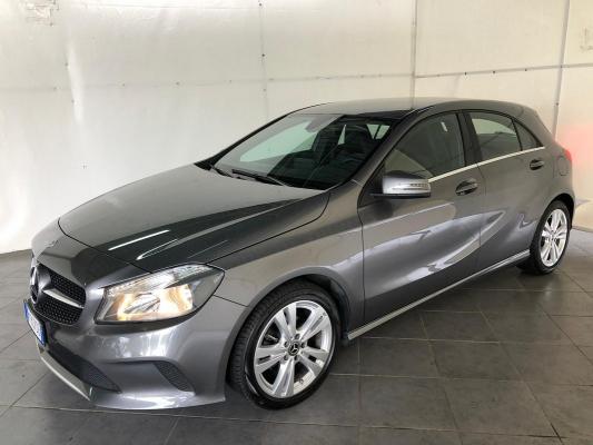 Mercedes-Benz Classe A 0