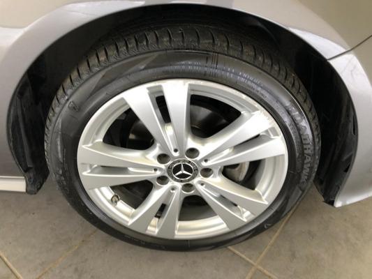 Mercedes-Benz Classe A 18