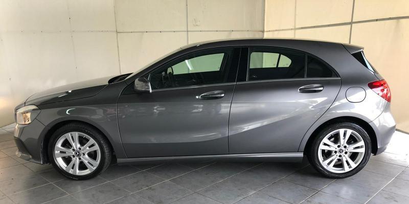 Mercedes-Benz Classe A 1