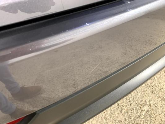 Lexus NX Hybrid 32
