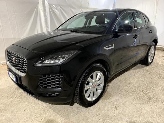 Jaguar E-Pace 0