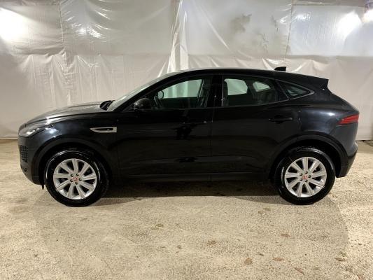 Jaguar E-Pace 1