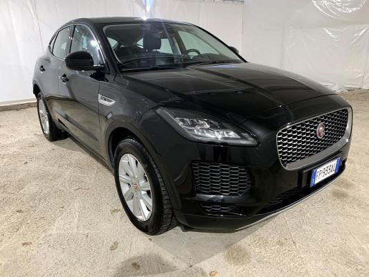 Jaguar E-Pace 4