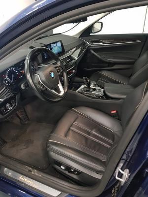 BMW Serie 5 Touring 9
