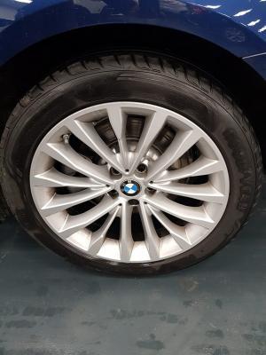 BMW Serie 5 Touring 25