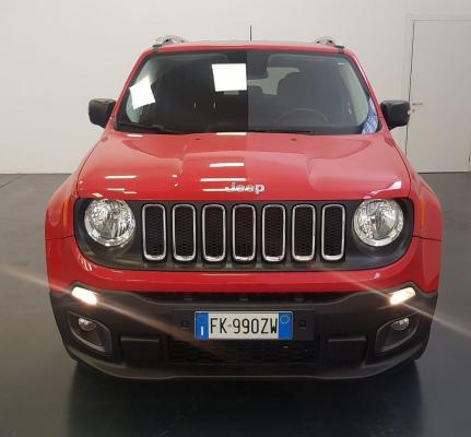 Jeep Renegade 3