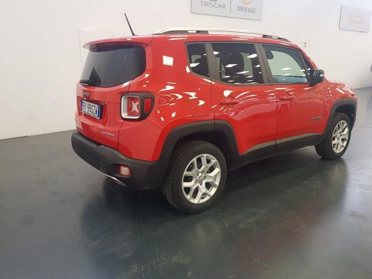 Jeep Renegade 6