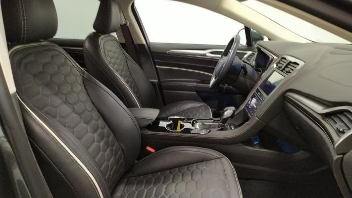 Ford Mondeo Hybrid SW 10