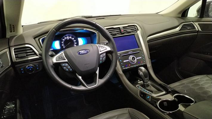 Ford Mondeo Hybrid SW 15