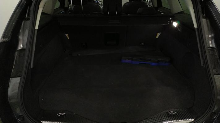 Ford Mondeo Hybrid SW 8