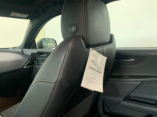 Jaguar XE 16