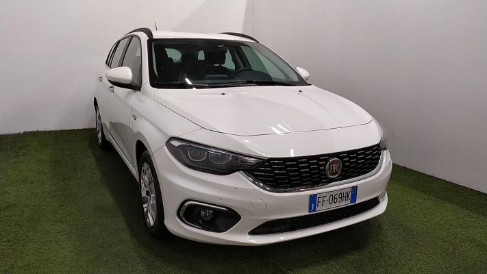 Fiat Tipo SW 4
