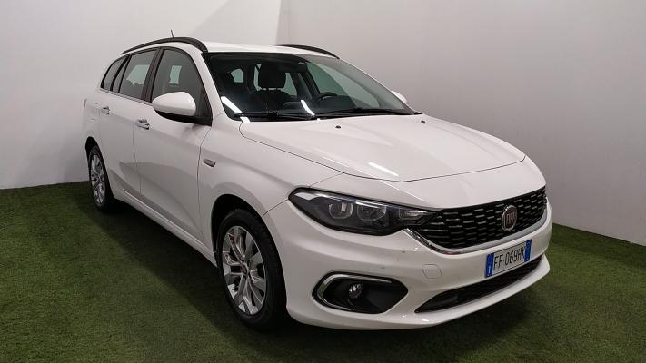 Fiat Tipo SW 5