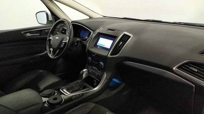Ford S-Max 9