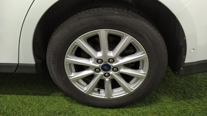 Ford S-Max 18
