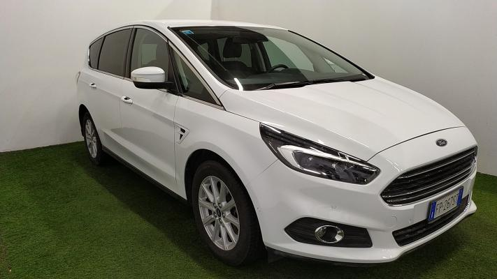 Ford S-Max 5