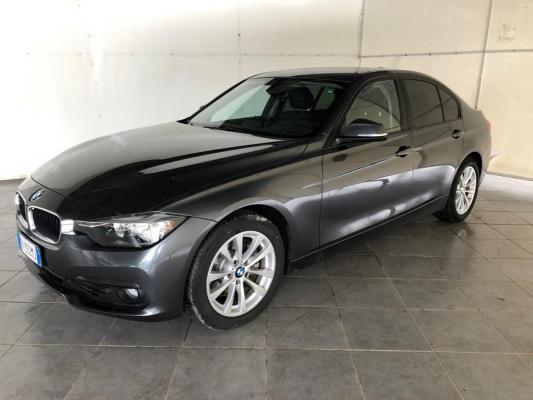 BMW Serie 3 0