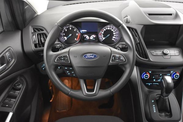 Ford Kuga 15
