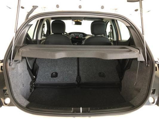 Lancia Ypsilon 9