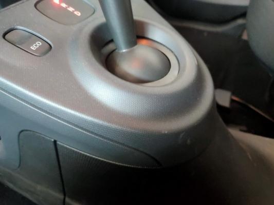 Smart Fortwo Elettrica 39