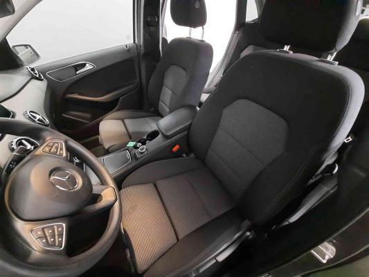 Mercedes-Benz Classe B 10
