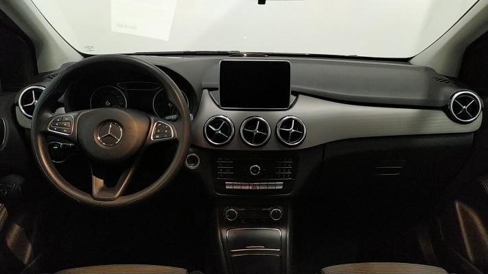 Mercedes-Benz Classe B 15