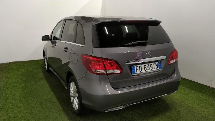 Mercedes-Benz Classe B 2