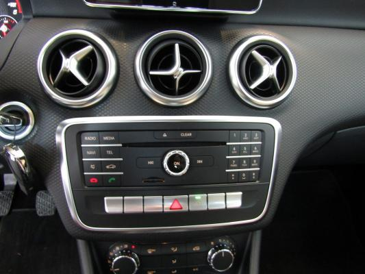 Mercedes-Benz Classe A 20
