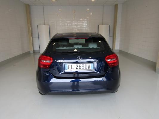 Mercedes-Benz Classe A 6
