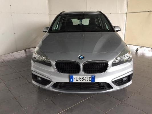 BMW Serie 2 G.T. 3