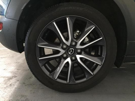 Mazda CX-3 20