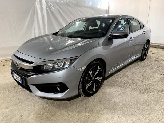 Honda Civic 0