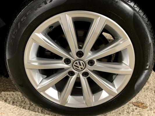 Volkswagen Passat Variant 23