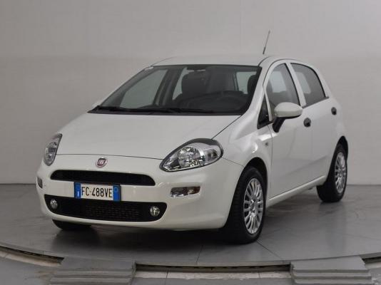 Fiat Punto 0