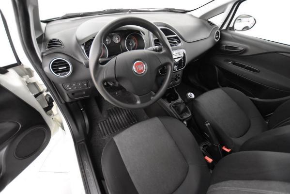 Fiat Punto 9