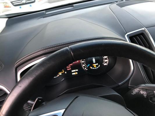 Ford Edge 28