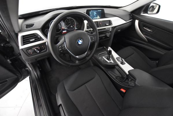 BMW Serie 3 Touring 9