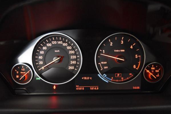 BMW Serie 3 Touring 18
