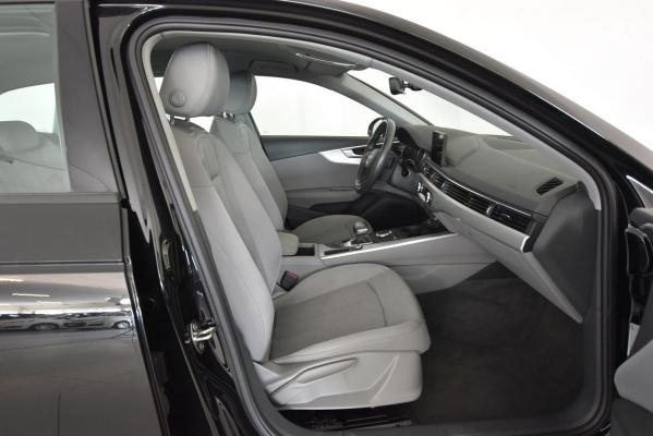 Audi A4 Avant 10
