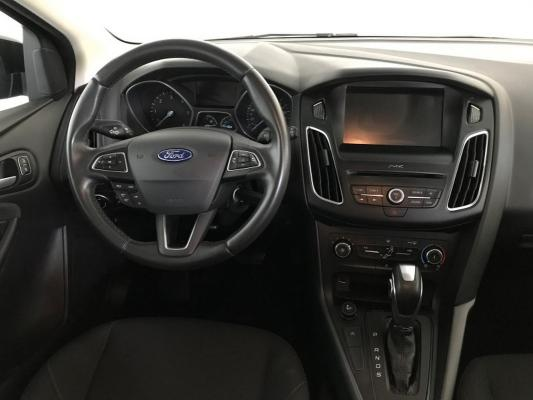 Ford Focus SW 15