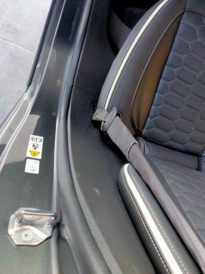 Ford Mondeo Hybrid 32