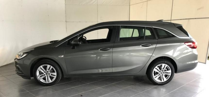 Opel Astra ST 1