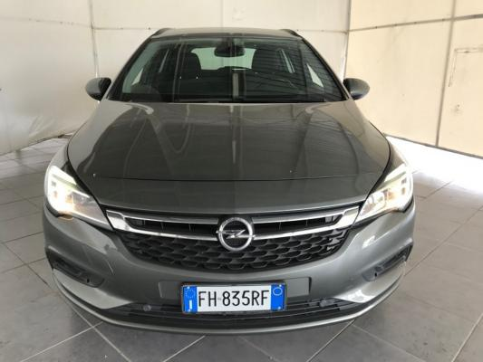 Opel Astra ST 3