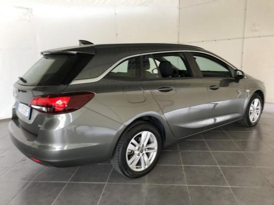 Opel Astra ST 6