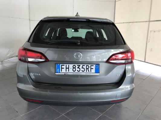 Opel Astra ST 7