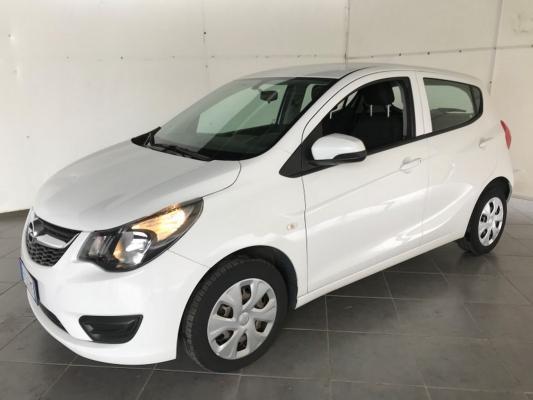 Opel Karl 0
