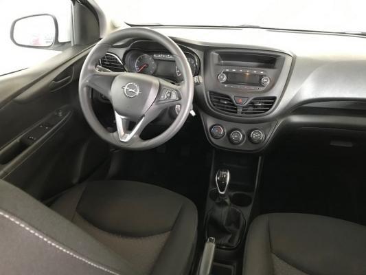 Opel Karl 15