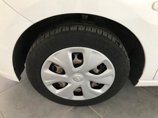 Opel Karl 19