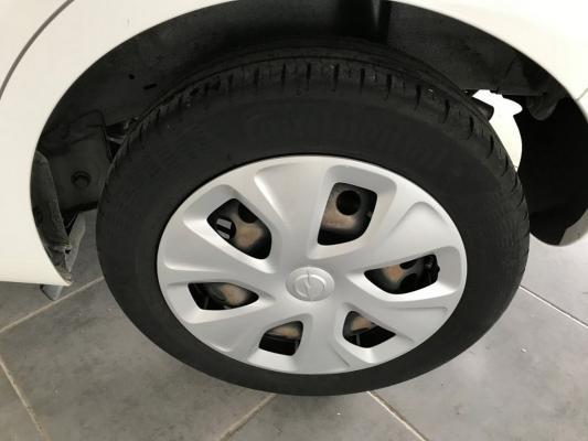 Opel Karl 20