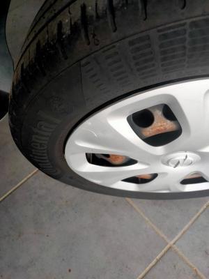 Opel Karl 43